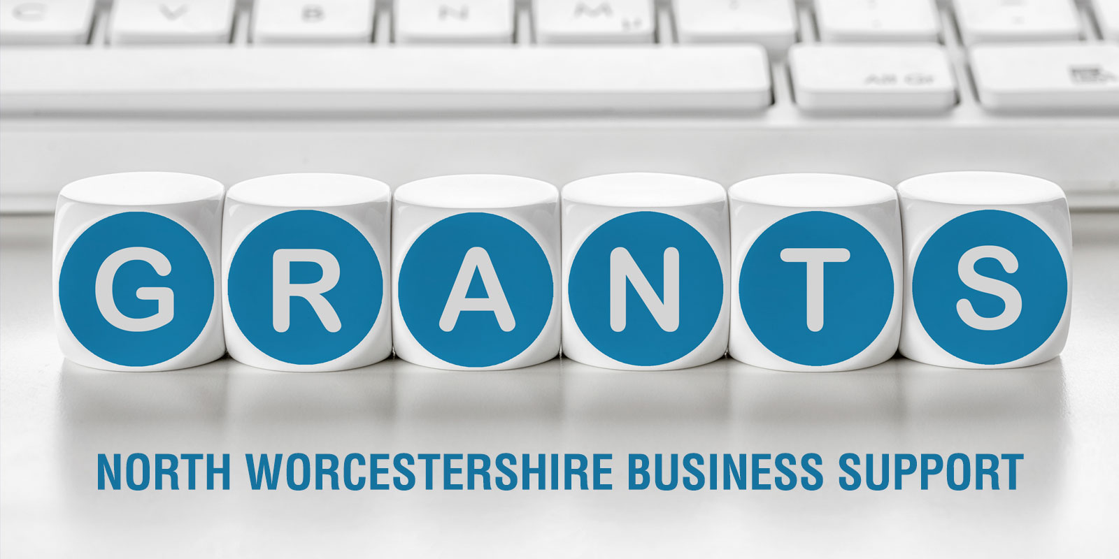 North Worcestershire Business Support Programmes