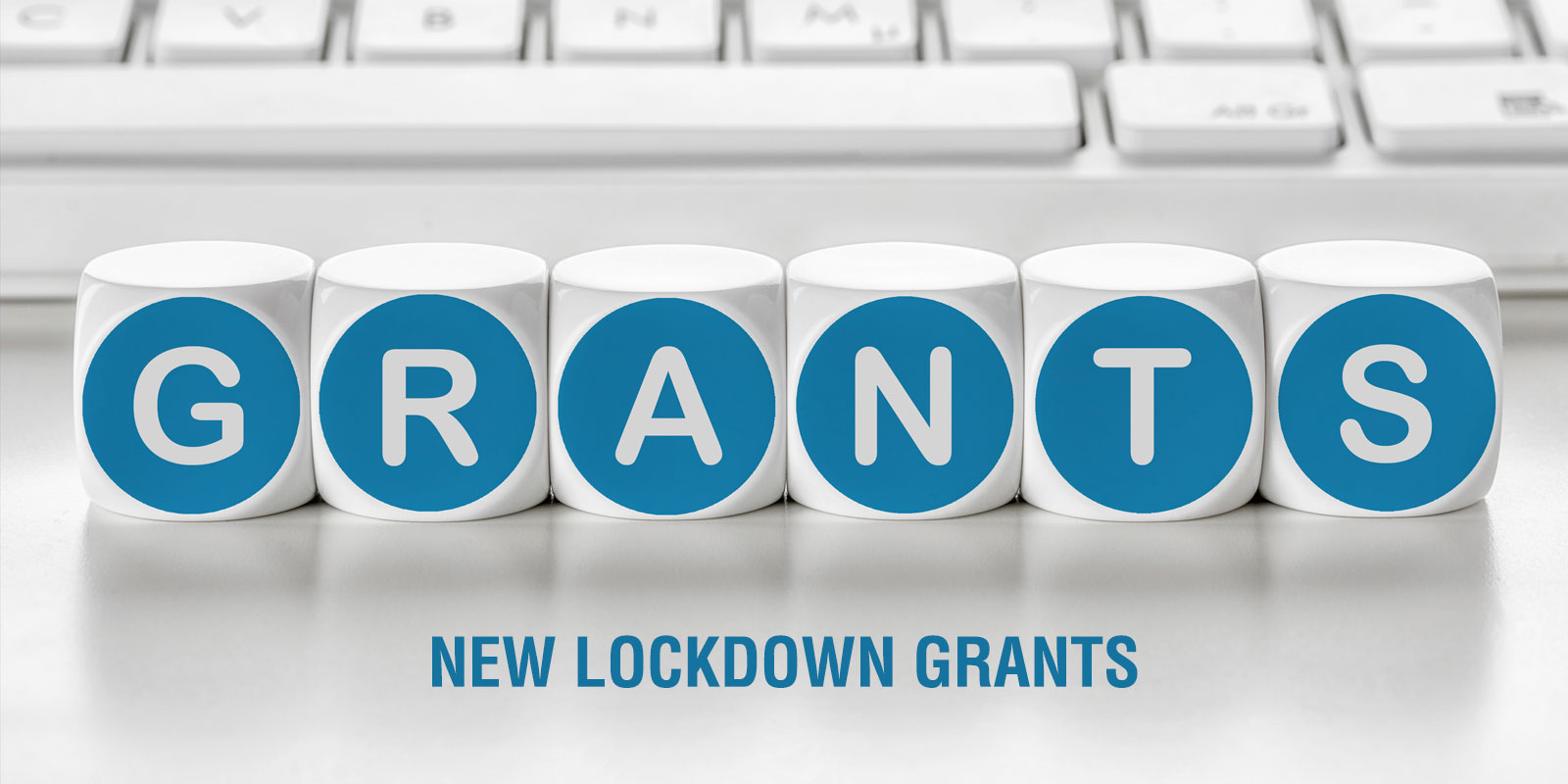 New Lockdown Grants