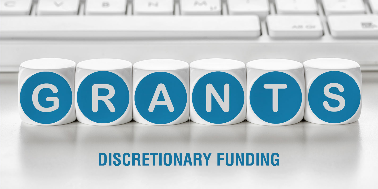 Discretionary Funding