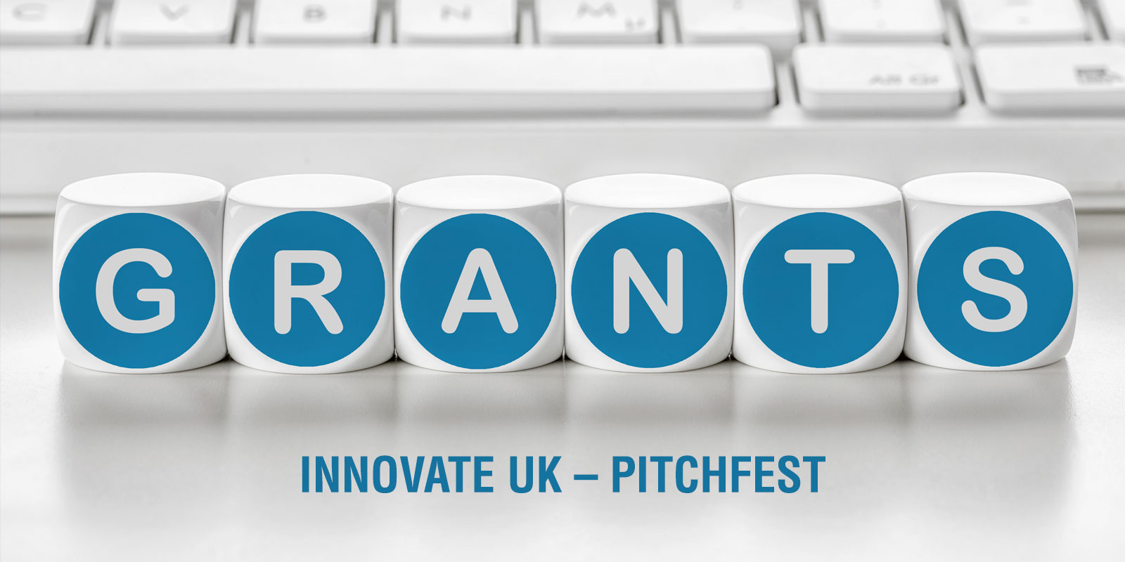 Innovate UK Pitchfest