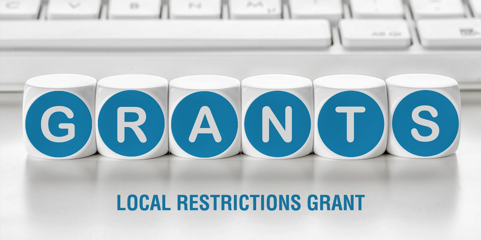 Local Restrictions Grant Open for Applications